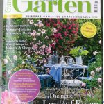 """Garten Zeitschrift """"mein schöner Garten"""" kaufen Ausgabe Juni 2016"""