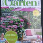 """Garten Zeitschrift """"Mein schöner Garten"""" Juli 2016 7/2016"""
