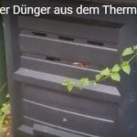 Wissenswertes über den Thermokomposter