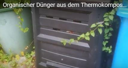 Thermokomposter