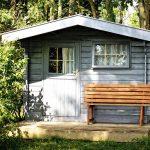 Ideen fürs Gartenhaus
